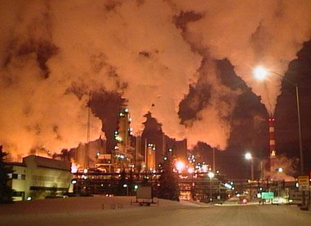 Alberta Sales Tax >> Refinery Row